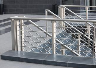 Stainless Steel Handrails - Stamford, CT